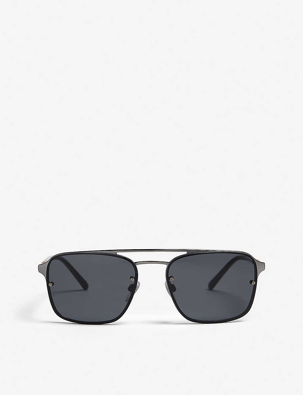 BURBERRY: BE3095 square-frame sunglasses