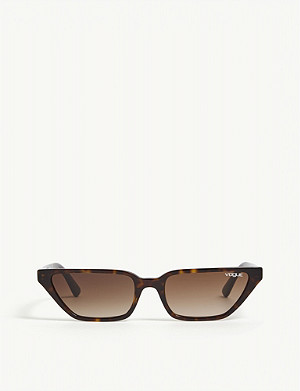 VOGUE Gigi Hadid Vo5235s cat-eye sunglasses