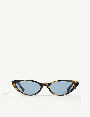 VOGUE VO5237 cat-eye sunglasses
