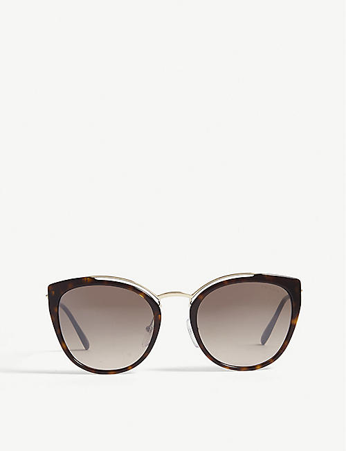 e1baafcf9704 PRADA - Sunglasses - Accessories - Womens - Selfridges | Shop Online