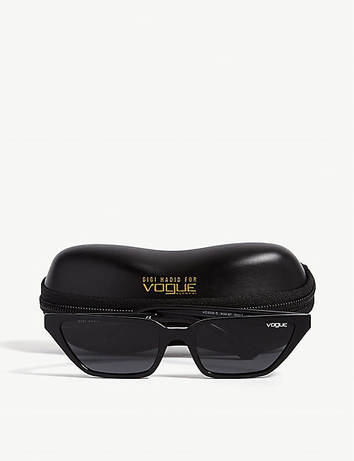 VOGUE OV4106 rectangular sunglasses