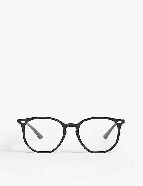 e54360e02572e RAY-BAN - Eyewear - Accessories - Womens - Selfridges