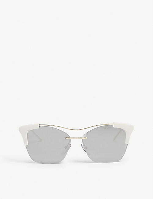 711b77e7b4b PRADA - Sunglasses - Accessories - Womens - Selfridges