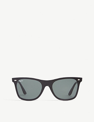 RAY-BAN RB4440 square-frame sunglasses