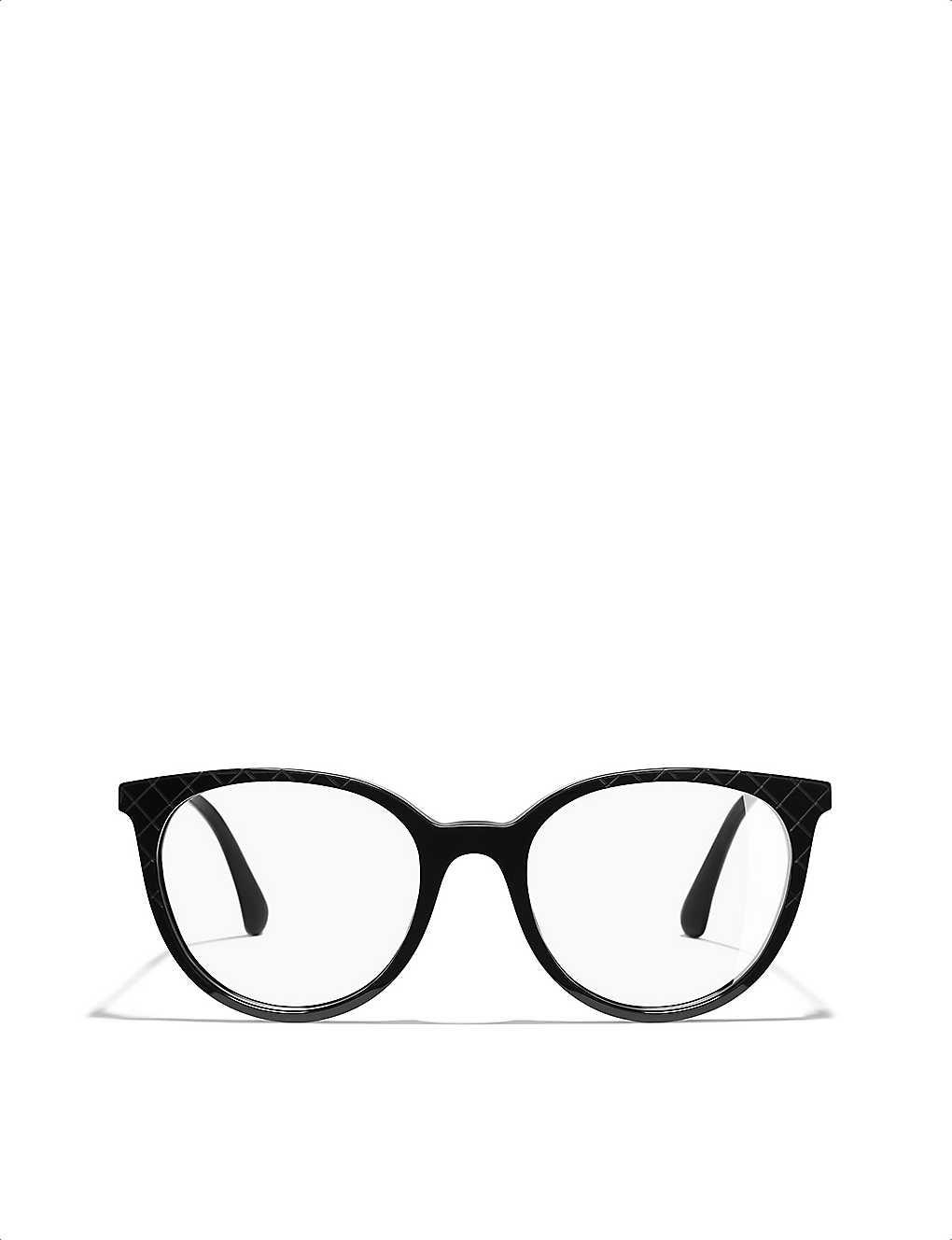 cb075a31efa3a CH3378 Pantos glasses - Black ...