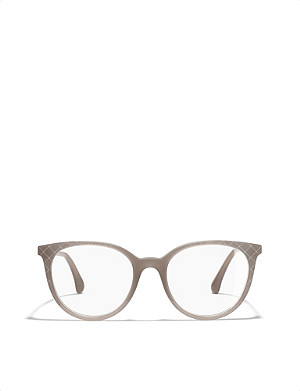 CHANEL CH3378 Pantos glasses