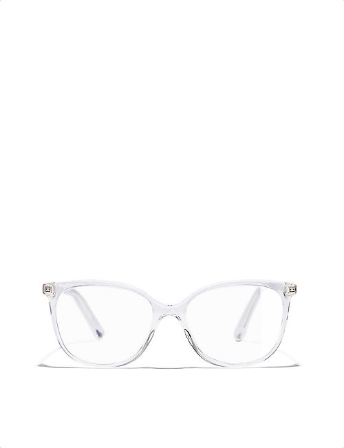 7e6fefb090e0 CHANEL - Eyewear - Accessories - Womens - Selfridges