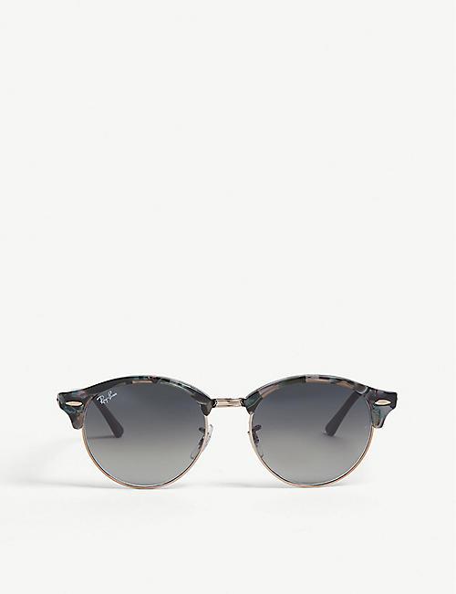 a524a3881a47a Ray Ban Sunglasses - Aviators   Wayfarers   Selfridges