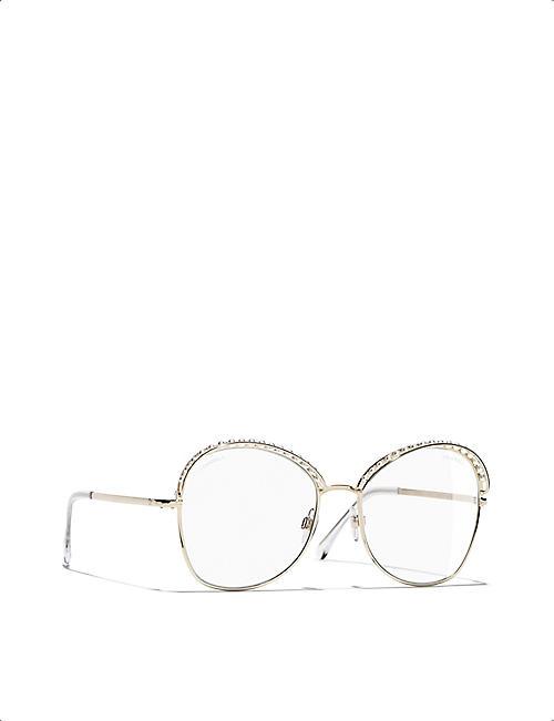 c7f7032dfcc8 CHANEL - Sunglasses - Fine Accessories - Jewellery & Watches ...