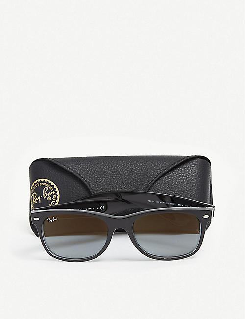 10bb2fee61d23 Ray Ban Sunglasses - Aviators   Wayfarers