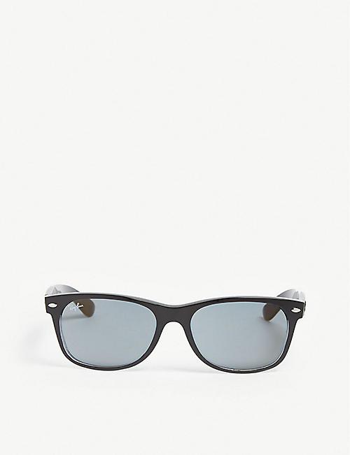 cda75dbc1ffc Ray Ban Sunglasses - Aviators   Wayfarers