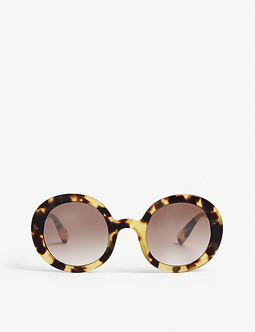 e651b316d13b MIU MIU - Sunglasses - Accessories - Womens - Selfridges