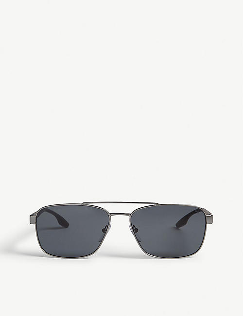 PRADA LINEA ROSSA PS 51US sunglasses