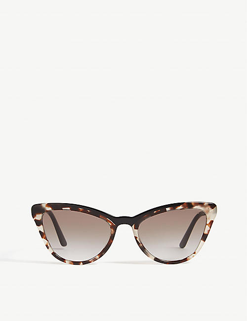 ed1fee63d42 PRADA - Sunglasses - Accessories - Womens - Selfridges