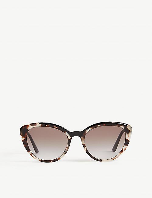 4da7e5e1357 PRADA - Sunglasses - Accessories - Womens - Selfridges
