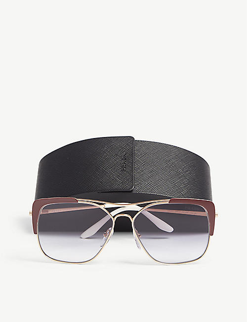PRADA 0pr 54vs sunglasses