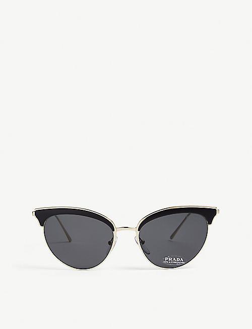 25115397988 PRADA - Sunglasses - Accessories - Womens - Selfridges