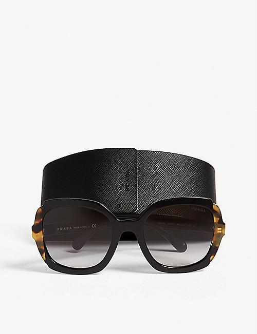 1fdf6e6b19 PRADA - Sunglasses - Accessories - Womens - Selfridges