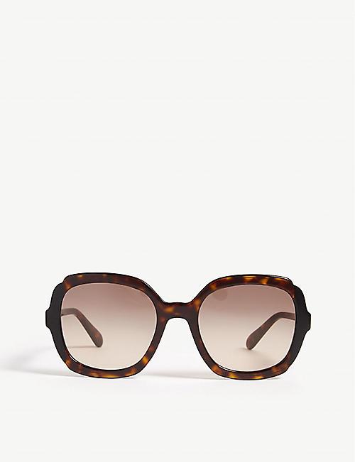 e1baafcf9704 PRADA - Sunglasses - Accessories - Womens - Selfridges | Shop Online