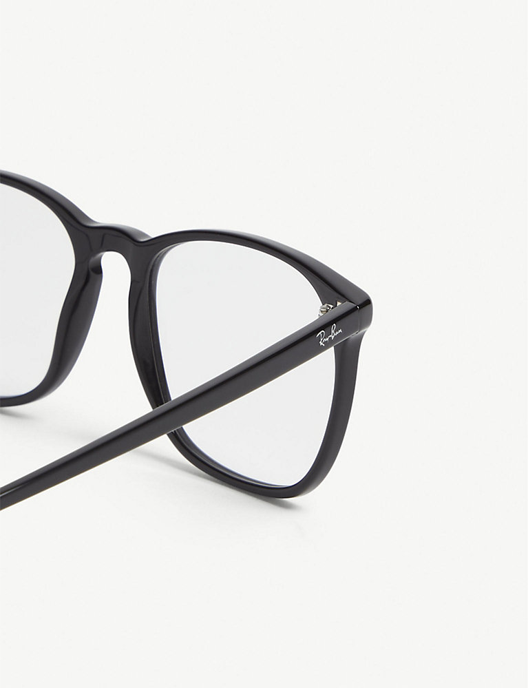 2c8201113ecc RAY-BAN - Rx5387 square-frame optical glasses | Selfridges.com
