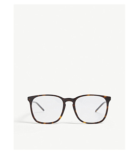 626c1240708ae RAY-BAN Rx5387 square-frame optical glasses (Havana