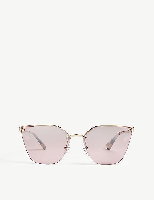 c2d4b29f0ad Sunglasses - Accessories - Womens - Selfridges