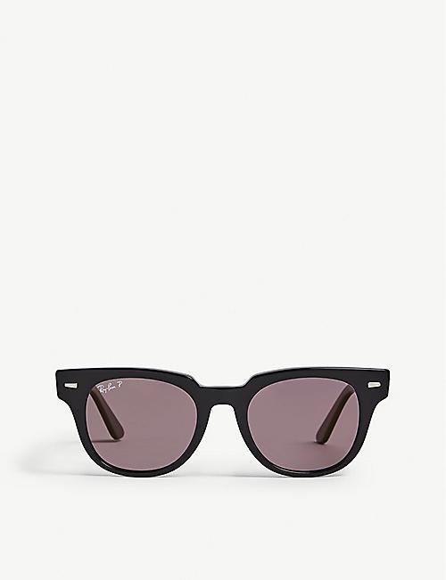 609445d30b6 RAY-BAN - Square - Sunglasses - Accessories - Womens - Selfridges ...