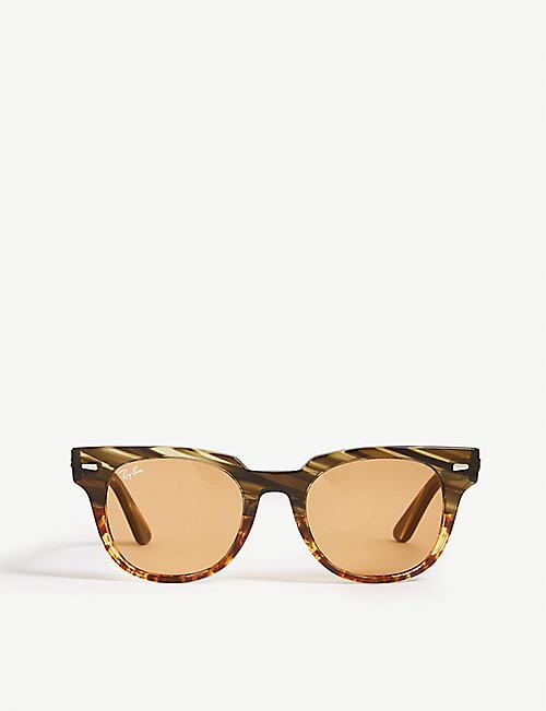 Sunglasses - Accessories - Mens - Selfridges   Shop Online 00d8d37f43bd