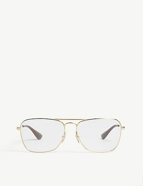 54a81dbd3a RAY-BAN - Eyewear - Accessories - Mens - Selfridges