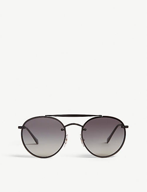 e5e33a8a623a Ray Ban Sunglasses - Aviators   Wayfarers