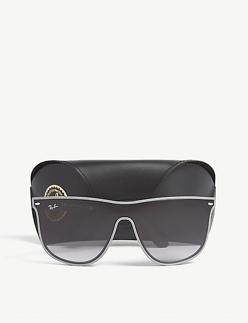 e477baca9e Ray Ban Sunglasses - Aviators   Wayfarers