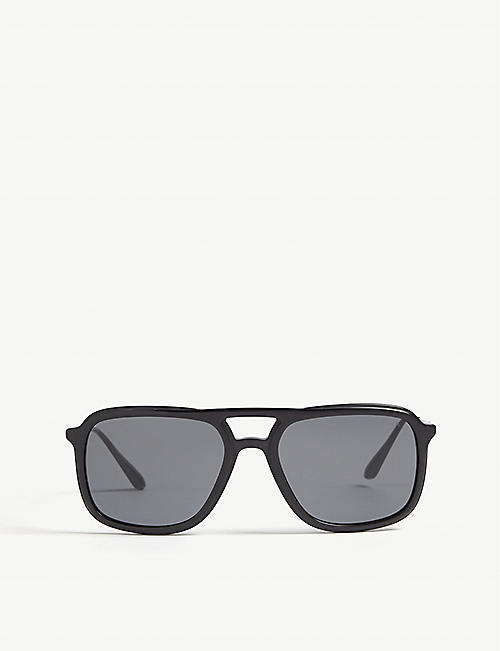 9b1ae09e0de Sunglasses - Accessories - Mens - Selfridges