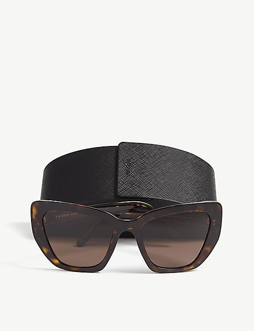 05415ccf1835a PRADA - Sunglasses - Accessories - Womens - Selfridges