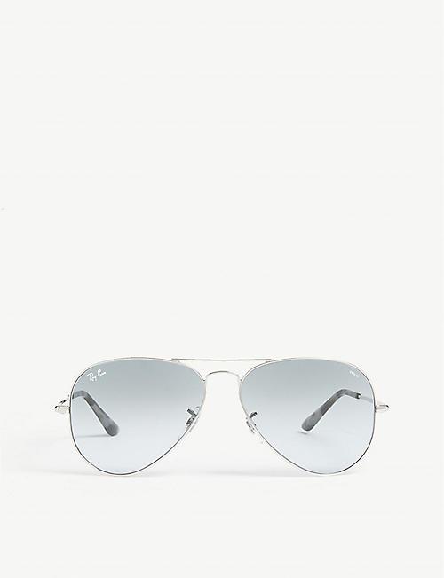 55384da28183d Ray Ban Sunglasses - Aviators   Wayfarers