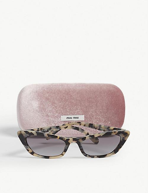 34d30264bba2 Sunglasses - Accessories - Womens - Selfridges | Shop Online