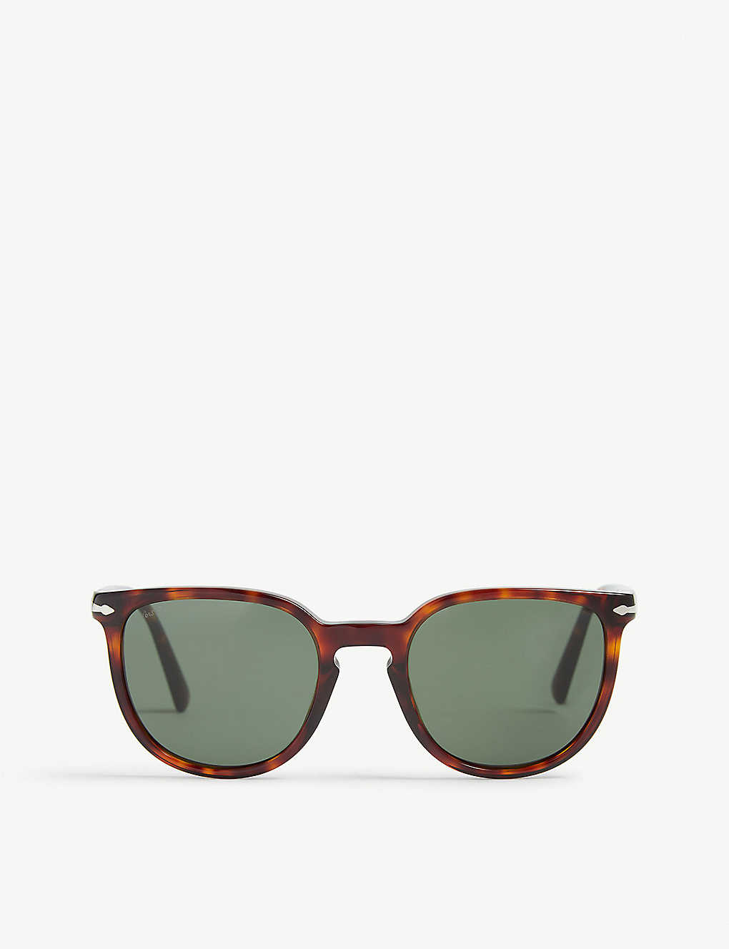PERSOL: PO3226S 51 cat-eye sunglasses