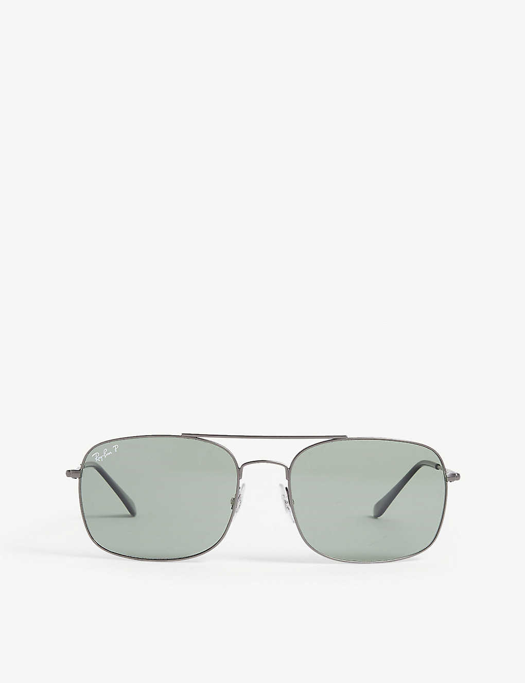 RAY-BAN: RB3611 sunglasses