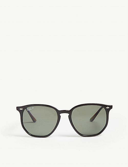 RAY-BAN 0RB4306 sunglasses