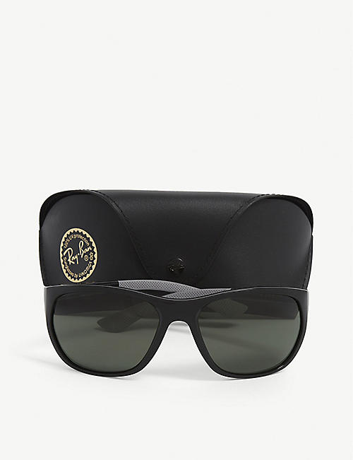 RAY-BAN RB4307 sunglasses