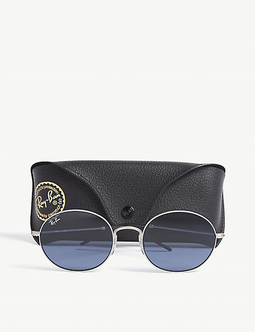 756a74700ce2de Ray Ban Sunglasses - Aviators & Wayfarers | Selfridges