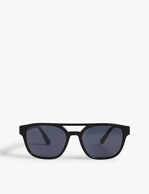 7874297b8 Sunglasses - Accessories - Mens - Selfridges   Shop Online