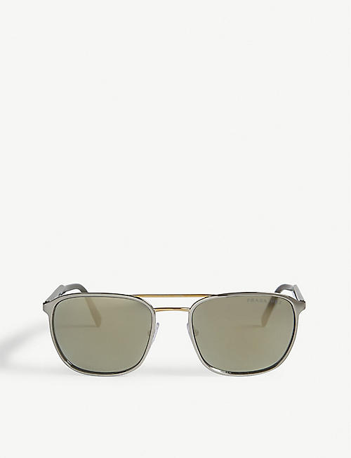 c38237e7d3ae Sunglasses - Accessories - Mens - Selfridges | Shop Online