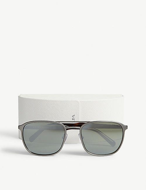 PRADA PR 75VS Conceptual sunglasses