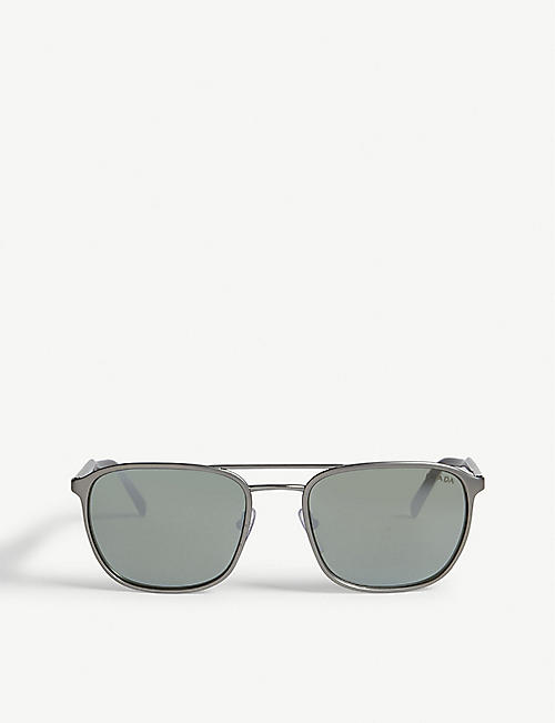 PRADA: PR 75VS Conceptual sunglasses