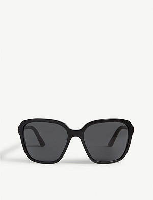 PRADA 10VS Heritage sunglasses