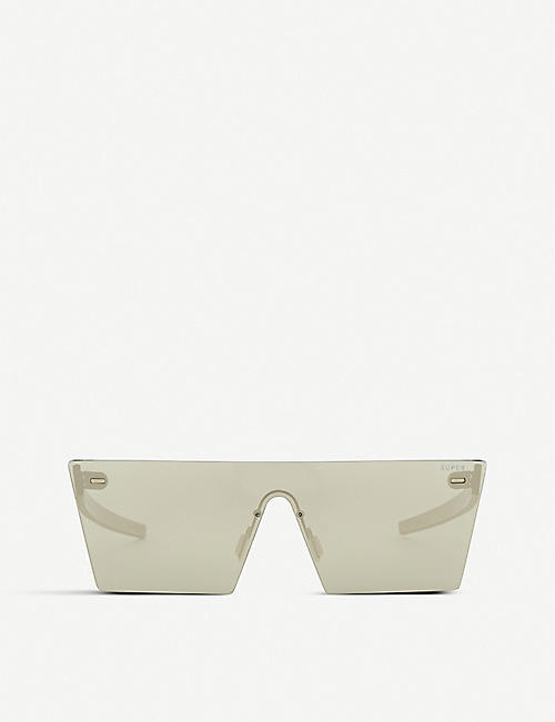 RETRO SUPER FUTURE Tuttolente square-frame sunglasses