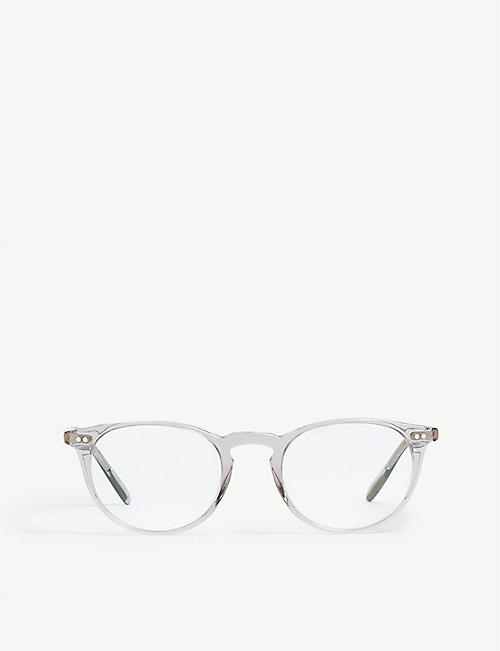 be517ab91a OLIVER PEOPLES Riley-R phantos-frame optical glasses