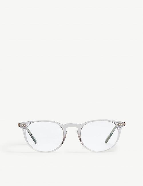 bf4174f3043 OLIVER PEOPLES Riley-R phantos-frame optical glasses