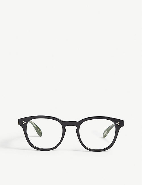 9d15cc89f4 OLIVER PEOPLES - Sunglasses - Accessories - Womens - Selfridges ...