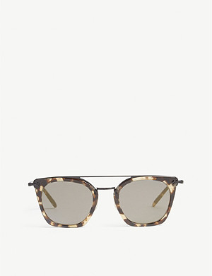 OLIVER PEOPLES Dacette cat-eye frame sunglasses
